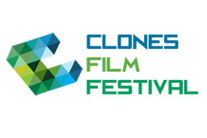 'Prison Door' by Kevin McCann at Clones Film Festival