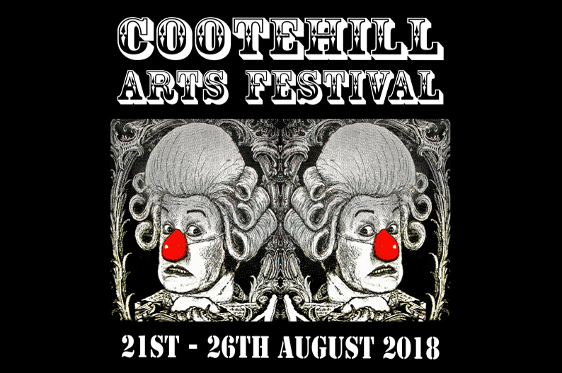 Cootehill Arts Festival - some of the highlights