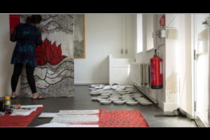 Create and Fire Station Artists' Studios Artist Residency Award