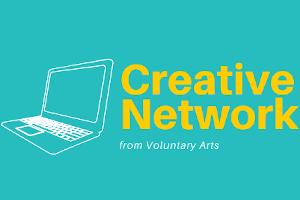 #CreativeNetwork
