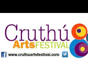 Cruthú Arts Festival