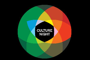 Culture Night 16 September