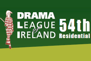 Drama League of Ireland 54th Residential Summer