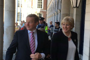 31 Local Culture Plans will drive creativity in every community nationwide – Taoiseach and Minister Humphreys