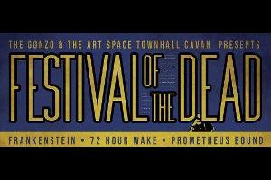 FESTIVAL OF DEAD