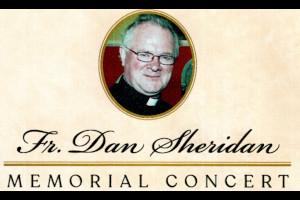 Fr Dan Sheridan Memorial Concert