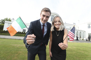 2021-2022 Fulbright Irish Awards Launched