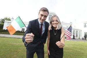 2021-2022 Fulbright Irish Awards Launched