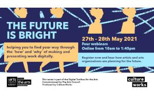Webinar Series: The Future is Bright
