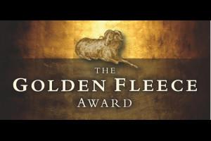 Golden Fleece Award 2019 - Call for Applications