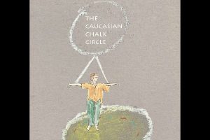 Gonzo Youth Theatre present The Caucasian Chalk Circle