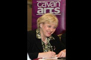 Creative Ireland Cavan workshop A Huge Success