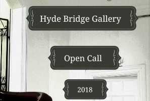 The Hyde Bridge Gallery '9 Walls' Open Call