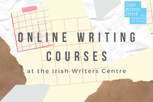 New Opportunities for Writers at the IWC