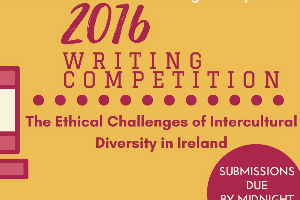 Intercultural Writing Competition for Young People