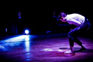 Contemporary Dance With Jessie Keenan at Townhall Cavan