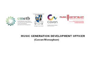 Music Generation Development Officer