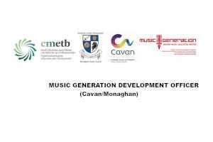 Music Generation Development Officer
