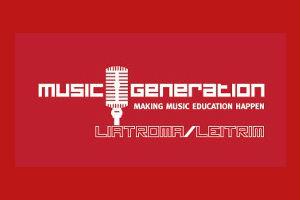 Music Generation Leitrim Is Recruiting!