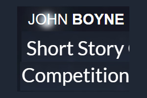 John Boyne Short Story Competition