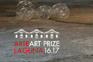 CALL FOR ARTISTS - 11th ARTE LAGUNA PRIZE