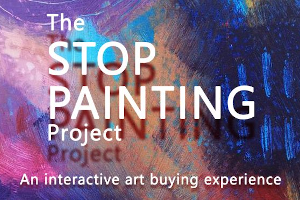 The Stop Painting Project