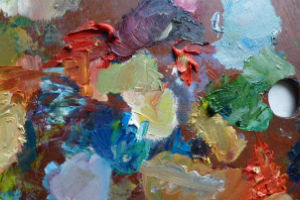 Whitethorn Studios Spring Painting Classes