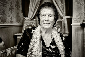 Ireland's Minority - Portrait Exhibition