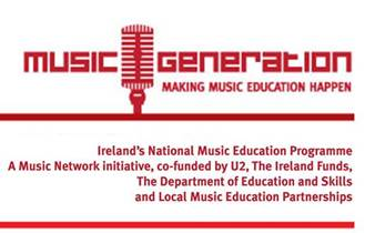 Musicians / Music Tutors - Music Generation Cavan Monaghan
