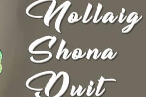 Nollaig Shona Duit - 2018 Review
