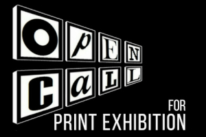 Open Call Print Exhibition - Droichead