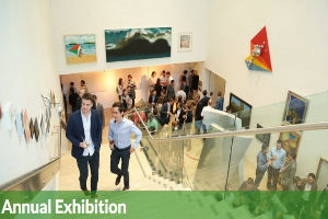 RHA Annual Exhibition 2017
