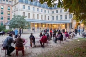 Applications Open for Visual Artists Ireland Residency at Centre Culturel Irlandais, Paris