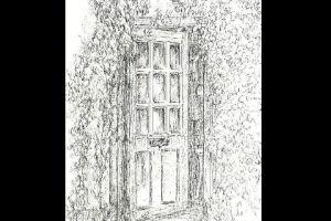 """From Paper to Pen"" – a Sandra Vernon Retrospective"