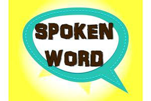 INAUGURAL SPOKEN WORD RESIDENCY