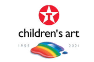 Texaco 67th Childrens Art Competition
