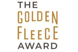 The Golden Fleece Award 2022