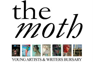 The Moth Young Artists and Writers Bursary