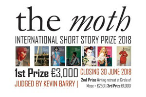 International Short Story Prize 2018