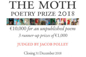 The Moth Art Prize 2017