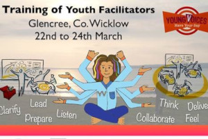 Training of Youth Facilitators