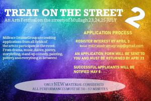 Treat on The Street 2