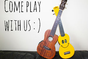 Call for Ukulele Players