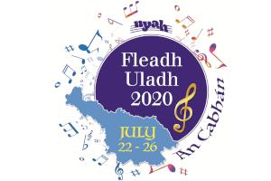 Ulster Fleadh 2020 Public  Meeting