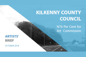 Per Cent for Art Commission, Kilkenny County Council