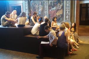 Venice Biennale Summer School