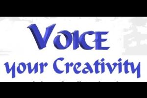 Voice Your Creativity