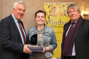 Cavan Crystal Windows Publications Award Ceremony Sunday 20 May