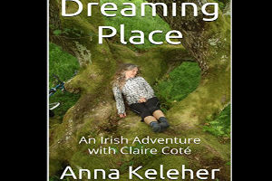 Anna Keleher's New Travel Book on Kindle