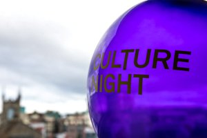 Culture Night Cavan 2018